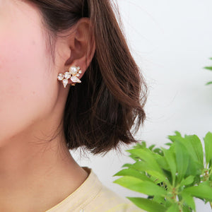 ROSY EARRINGS