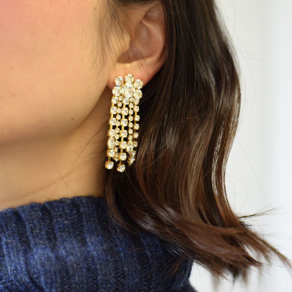 ADITA PIERCES | ADITA EARRINGS - masae