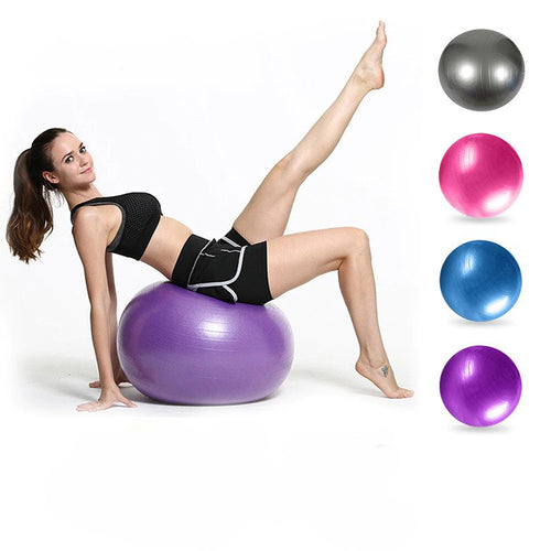 Yoga Ball | madiaogunti