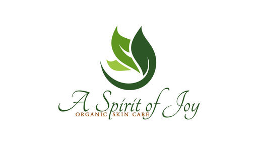 A Spirit of Joy Organic Skin Care Gift Card