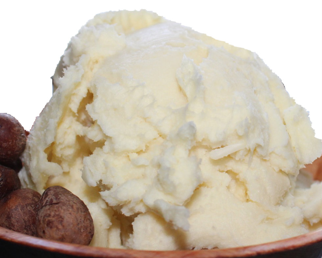 Organic Unrefined East African Shea Butter (Nilotica)