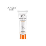BIOAQUA V7 Hand Cream Vitamins Moisturizing Repairing Freshing Winter Hand Care Lotion Hand Care 60g
