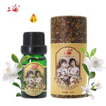 Jasmine oil massage Whitening moisture skin care conditioning pure natural essential oils for aromatherapy Soothing gel