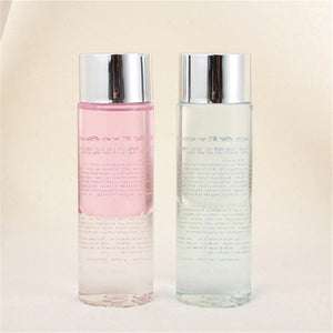 100ml Makeup Remover Oil Facial Cleanser Moisturizing Cleansing Whitening Skin Rich Foaming Shrink Pores Skin Care