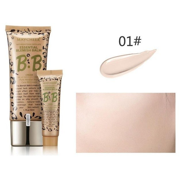 BB Cream Perfect Cover BB Cream Korean Cosmetics Face Base Make Up Makeup Foundation Concealer Facial Moist BB Cream