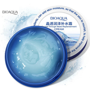 BIOAQUA Brand Day Creams Korean Cosmetic Deep Moisturizing Face Cream Hydrating Anti Wrinkle whitening Lift Esseence Skin Care