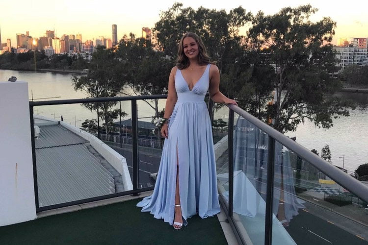 Isabella Carrigan - Brisbane, Queensland