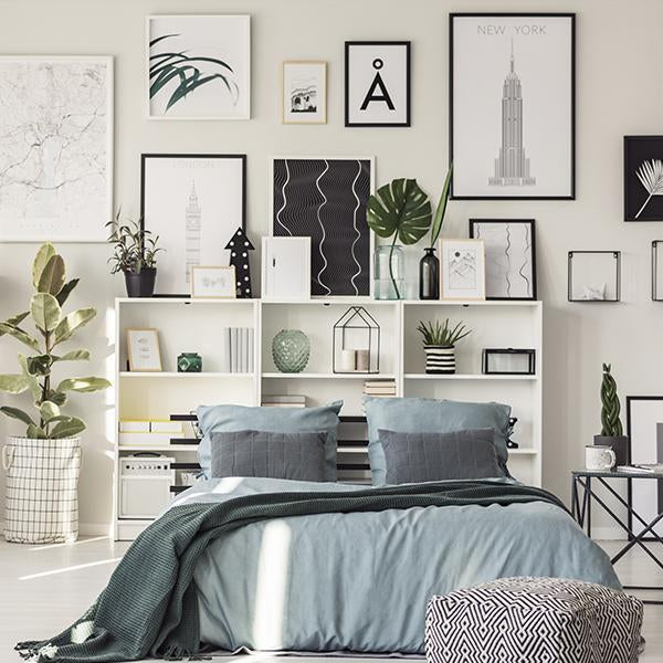 How to Create the Perfect Gallery Wall