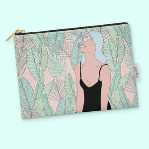 Carry-All Pouch / Feeling Good-Carry-All Pouch-The Optimist
