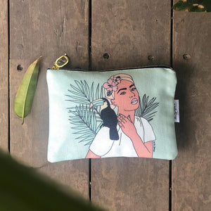 Carry-All Pouch / Free As A Bird-Carry-All Pouch-The Optimist