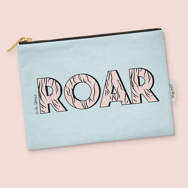 Carry-All Pouch / ROAR