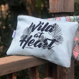 Carry-All Pouch / Wild At Heart-Carry-All Pouch-The Optimist