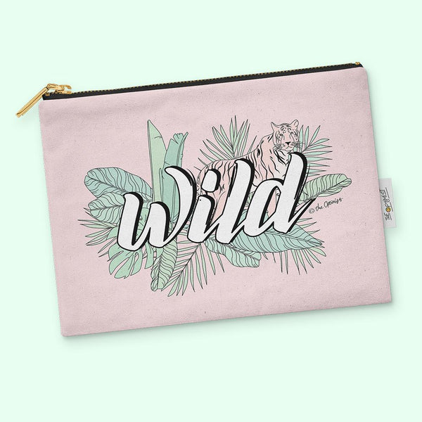 Carry-All Pouch / WILD