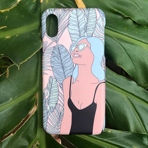 Phone Case / ...And I'm Feeling Good-Phone Cases-The Optimist