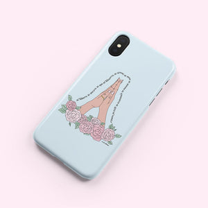 Phone Case / Be Thankful-Phone Cases-The Optimist