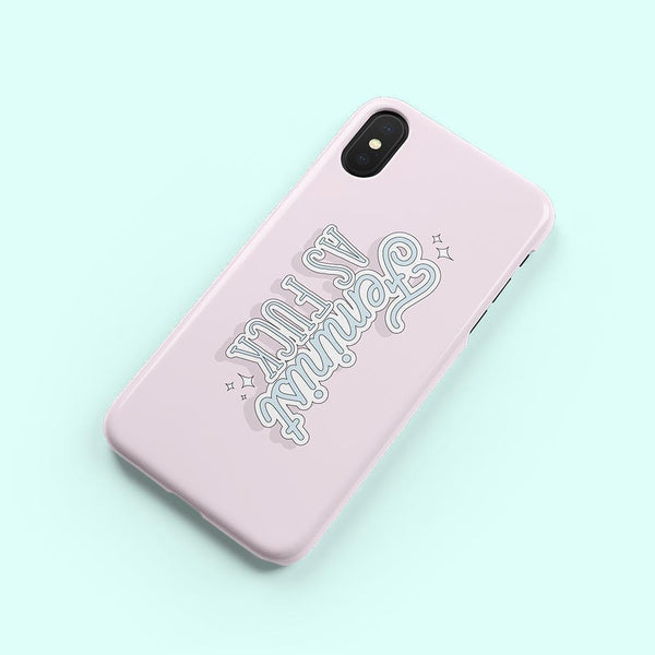 Phone Case / Feminist As F***