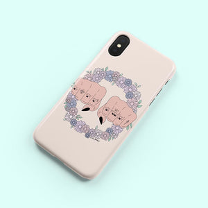 Phone Case / GRL PWR-Phone Cases-The Optimist