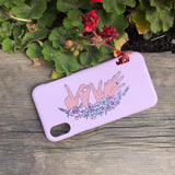 Phone Case / Love Is Love-Phone Cases-The Optimist