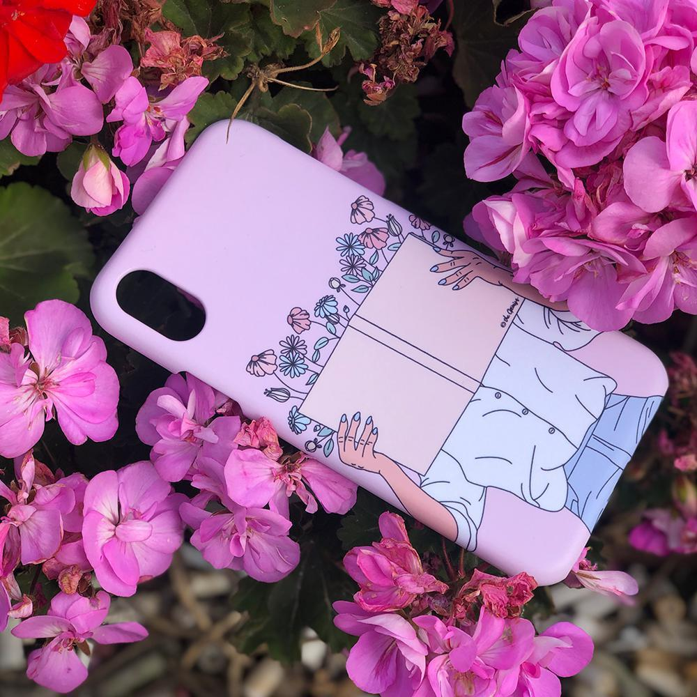 Phone Case / Read All About It-Phone Cases-The Optimist
