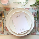 Placemat / La Vie En Rose-Placemat-The Optimist
