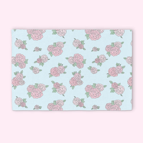 Placemat / La Vie En Rose