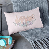 Throw Pillow / Love Is Love-Throw Pillow-The Optimist