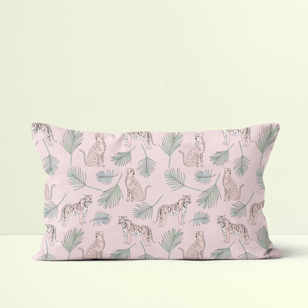 Throw Pillow / Savanna