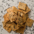 Crackers nigelle (150gr)