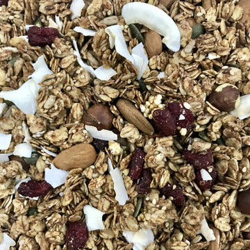 GR'EAT granola ENERGY (250 gr)