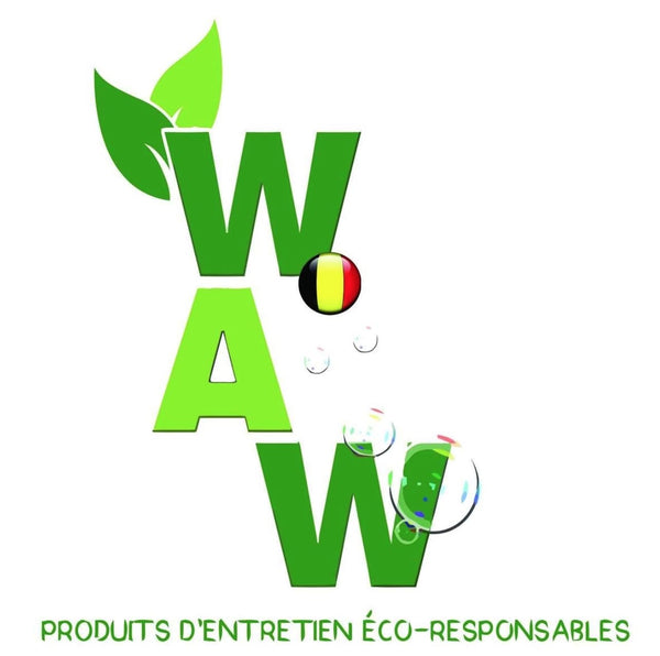 Logo de Wallowash
