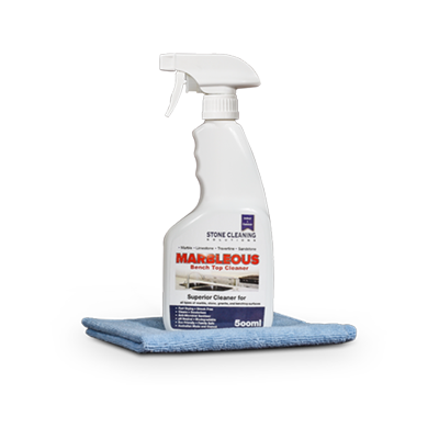 500ml Bench Top Cleaner