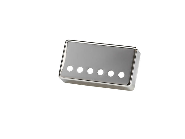 Shiny Nickel Cover without pickup purchase 49,2mm