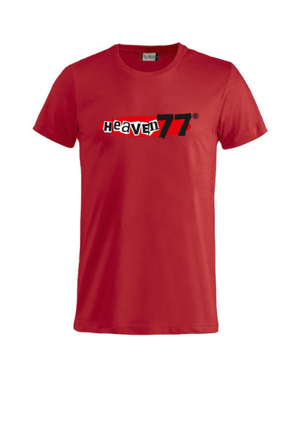 Heaven 77® T-Shirt Red