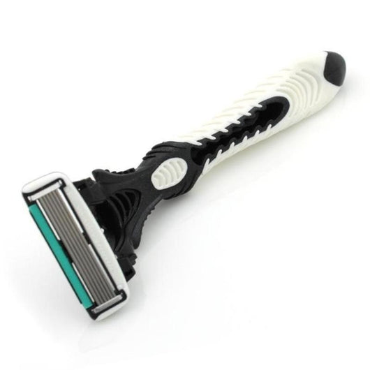 1pcs DORCO Pace 6 Layer Blades Razor for Men Shaver Shaving Safety Razor