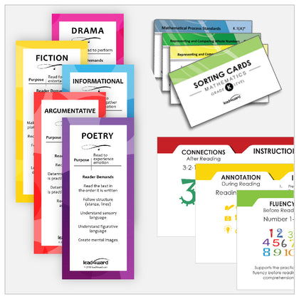 Elementary Toolkit for Reading & Math