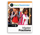 2nd Grade Master Fractions (Print)