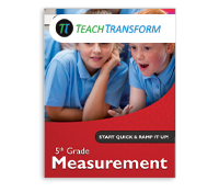 5th Grade Measurement (Print)
