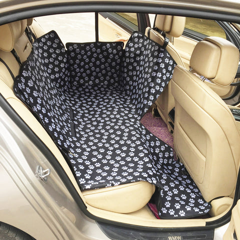 Tapis de protection voiture