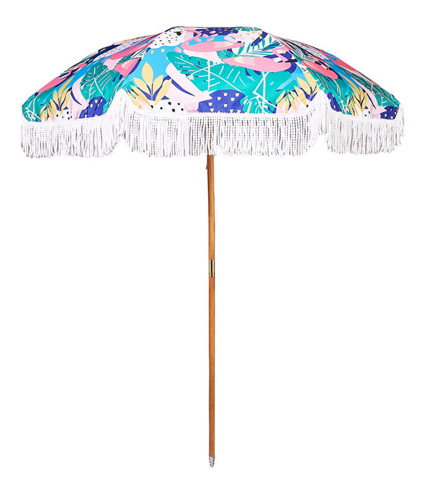 MISS FLAMINGO UMBRELLA