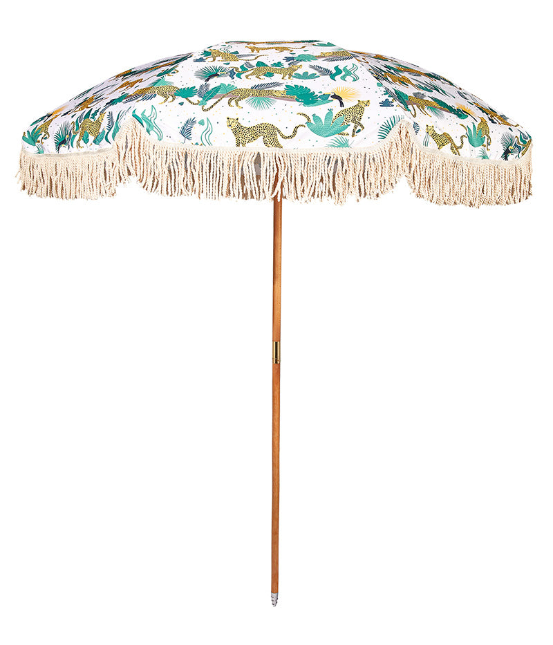 Swinging Safari Umbrella