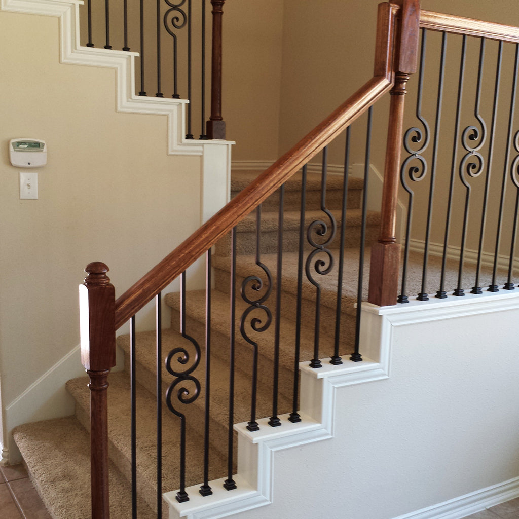 Affordable Stair Railing 6010