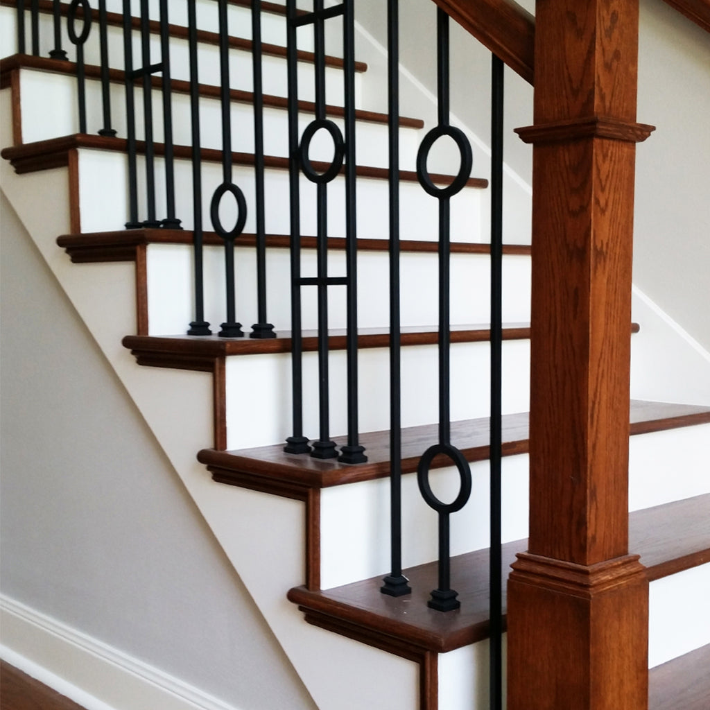 Affordable MDF Stair Riser