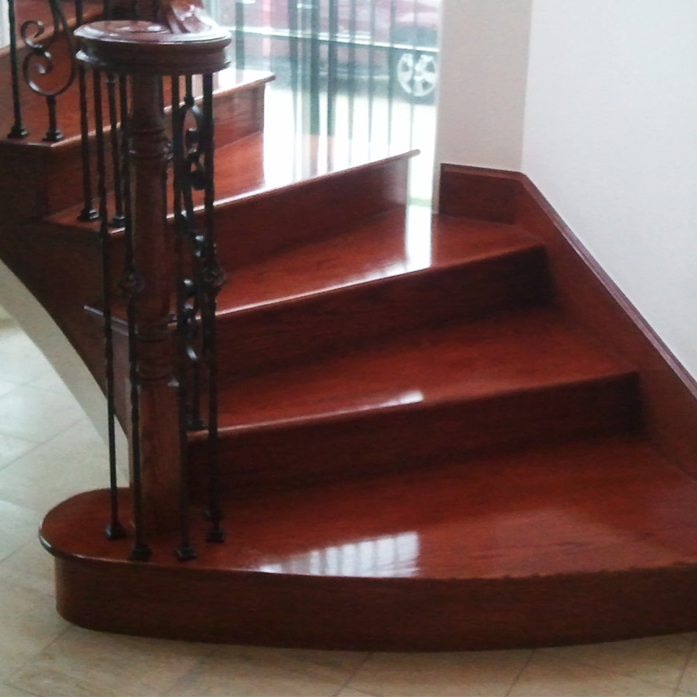 Cheap Hardwood Stair Treads