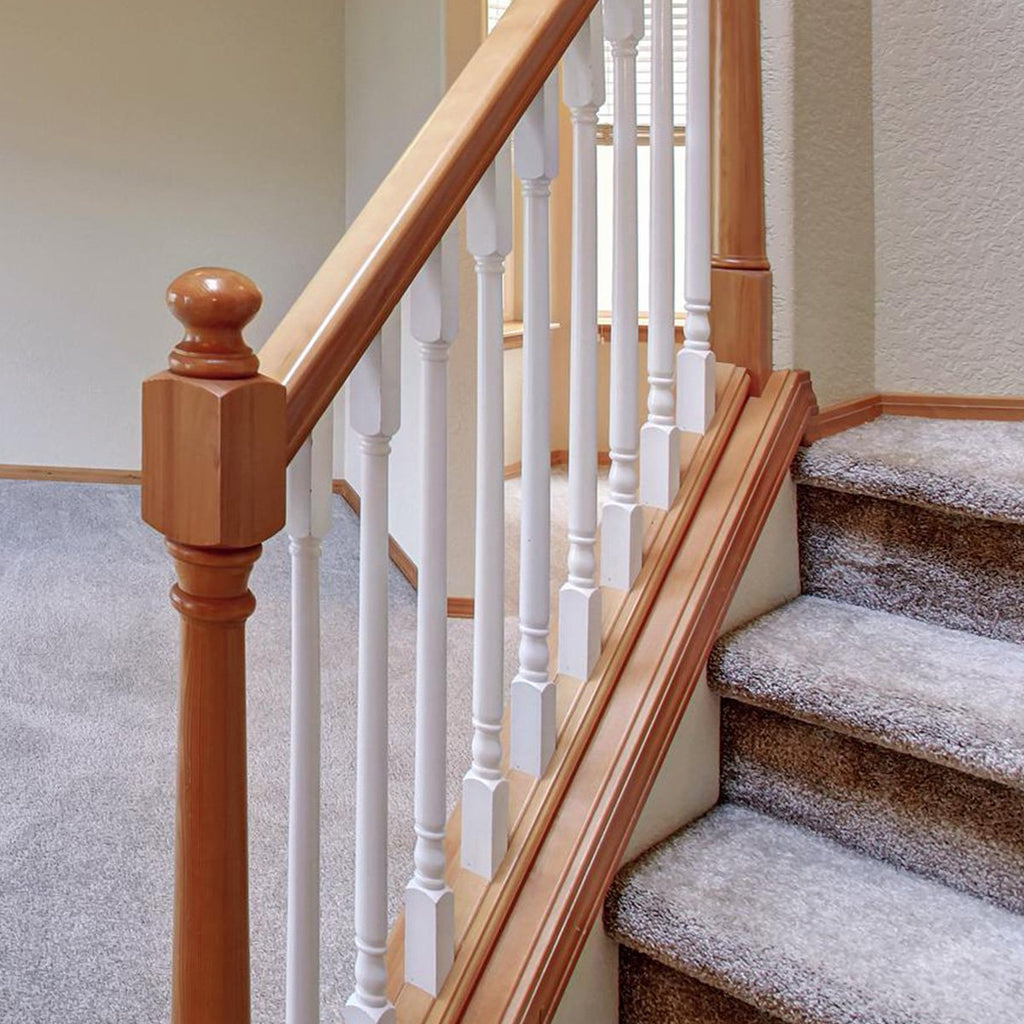 Staircase Wood Spindles 5141