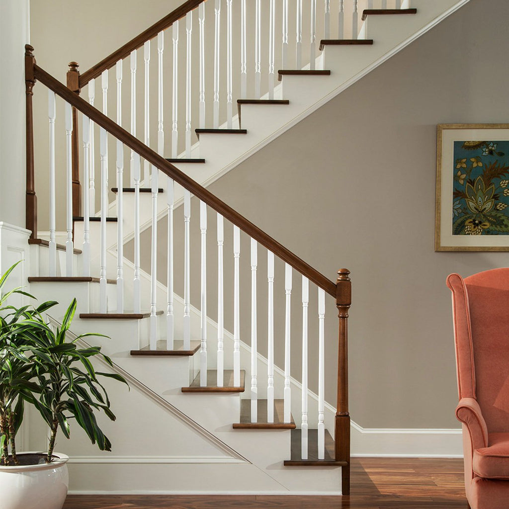 Traditional Stair Wooden Spindles 5141