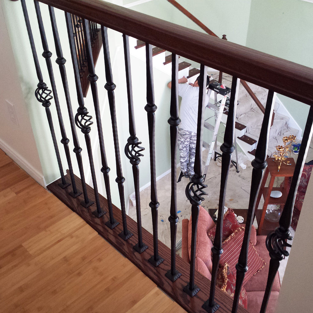 Gothic Baluster