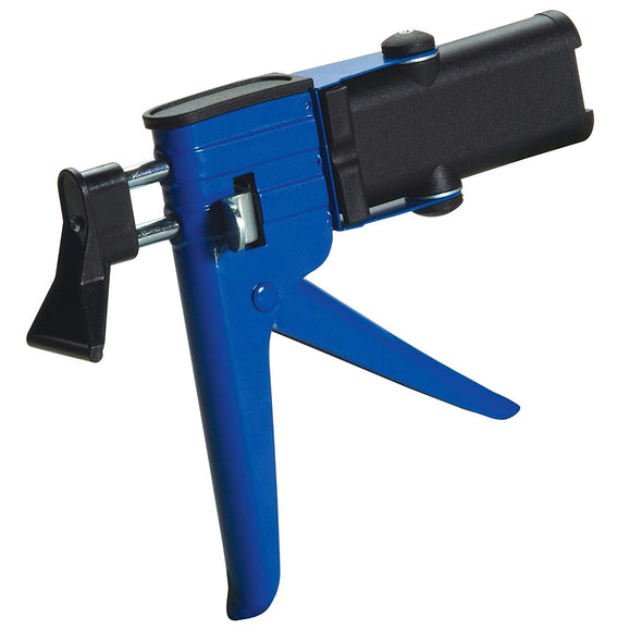 Epoxy Gun EPC-112 for Stair Iron Baluster Installation