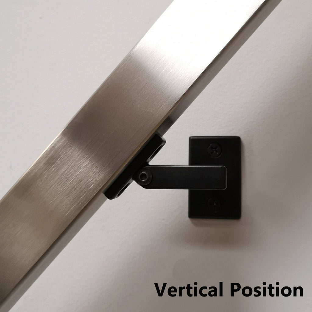 Contemporary Handrail Support Railing Bracket