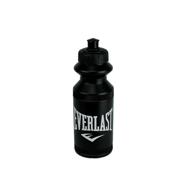 Everlast Active Water Bottle (Black/600ml)