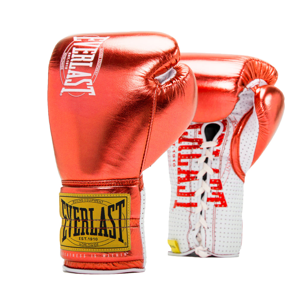 Everlast 1910 Classic Fight Gloves